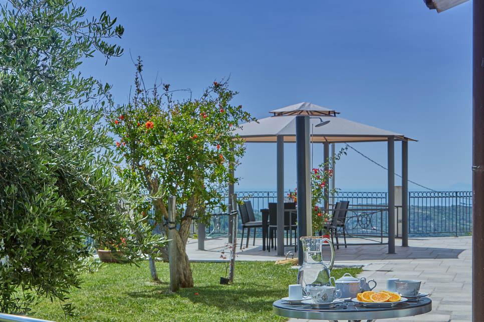 Villa Alma San Pier Niceto 29919