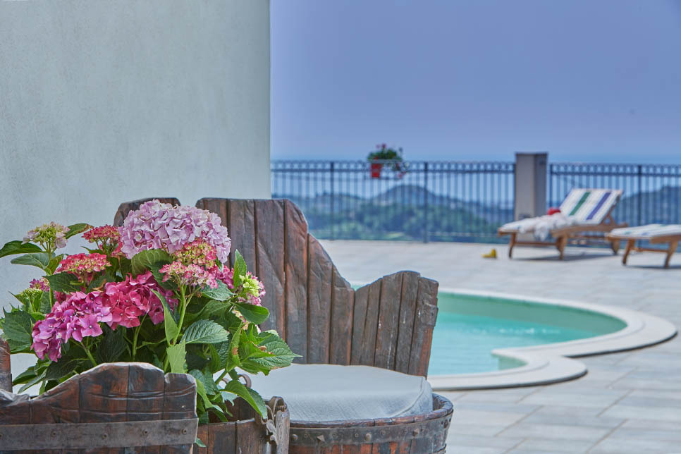 Villa Alma San Pier Niceto 29920