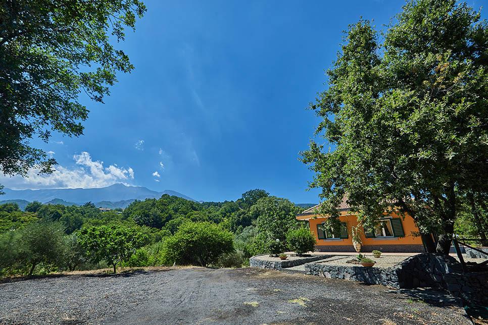 Villa Cocuzzolo Sant'Alfio 29473