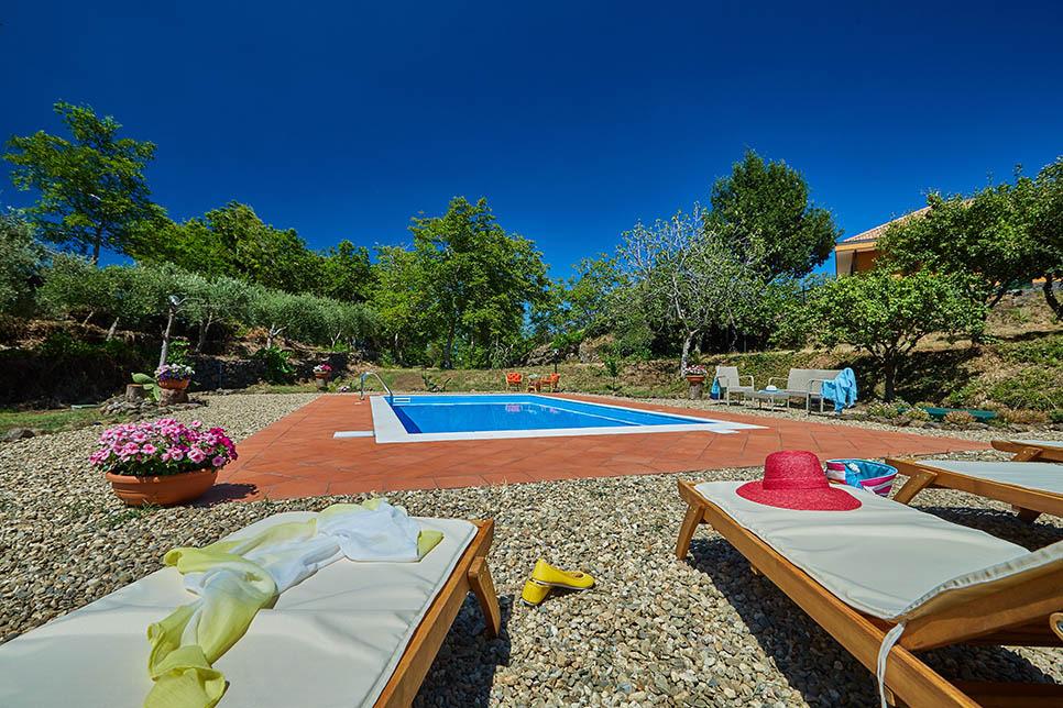 Villa Cocuzzolo Sant'Alfio 29474