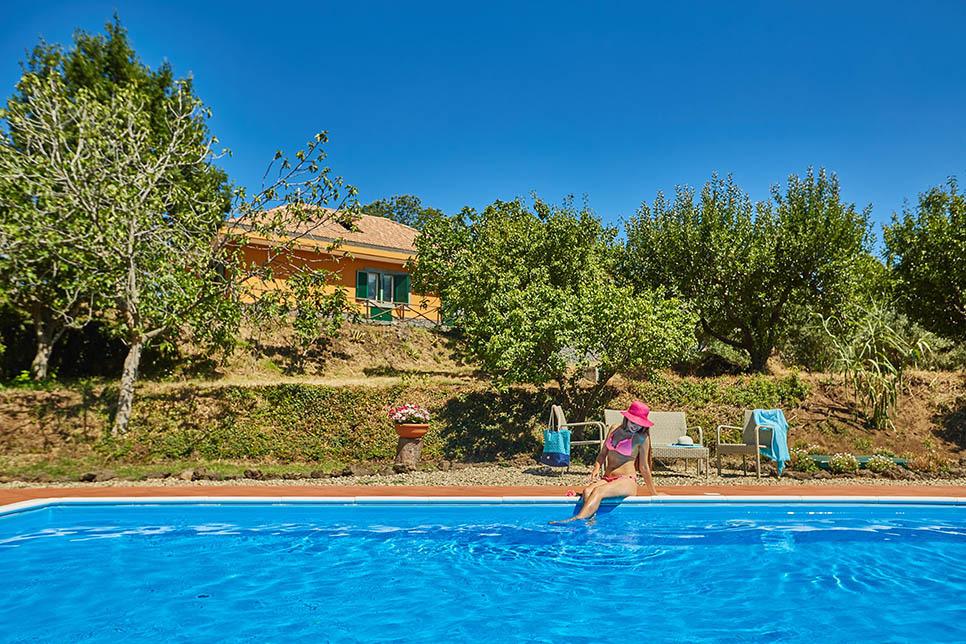 Villa Cocuzzolo Sant'Alfio 29476