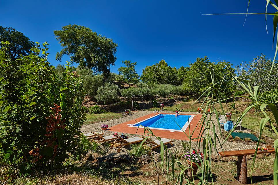 Villa Cocuzzolo Sant'Alfio 29479