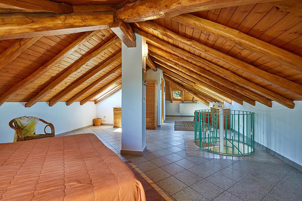 Villa Cocuzzolo Sant'Alfio 29490
