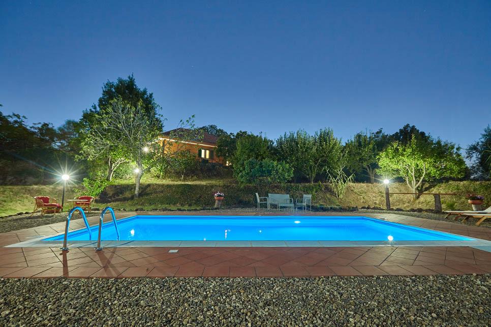 Villa Cocuzzolo Sant'Alfio 29496