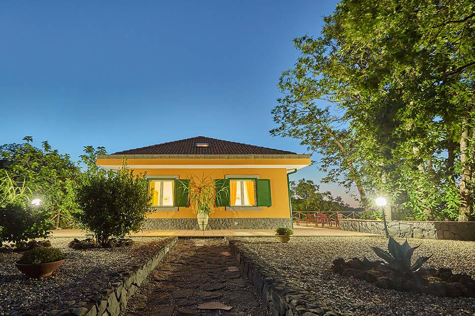 Villa Cocuzzolo Sant'Alfio 29498