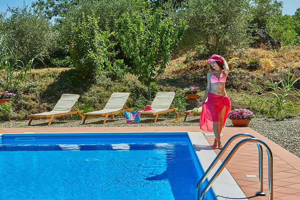 Villa Cocuzzolo Sant'Alfio 29500