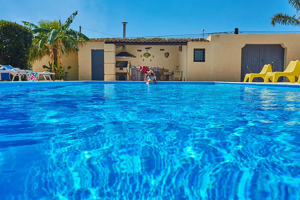 Villa Punta Secca Santa Croce Camerina 29754