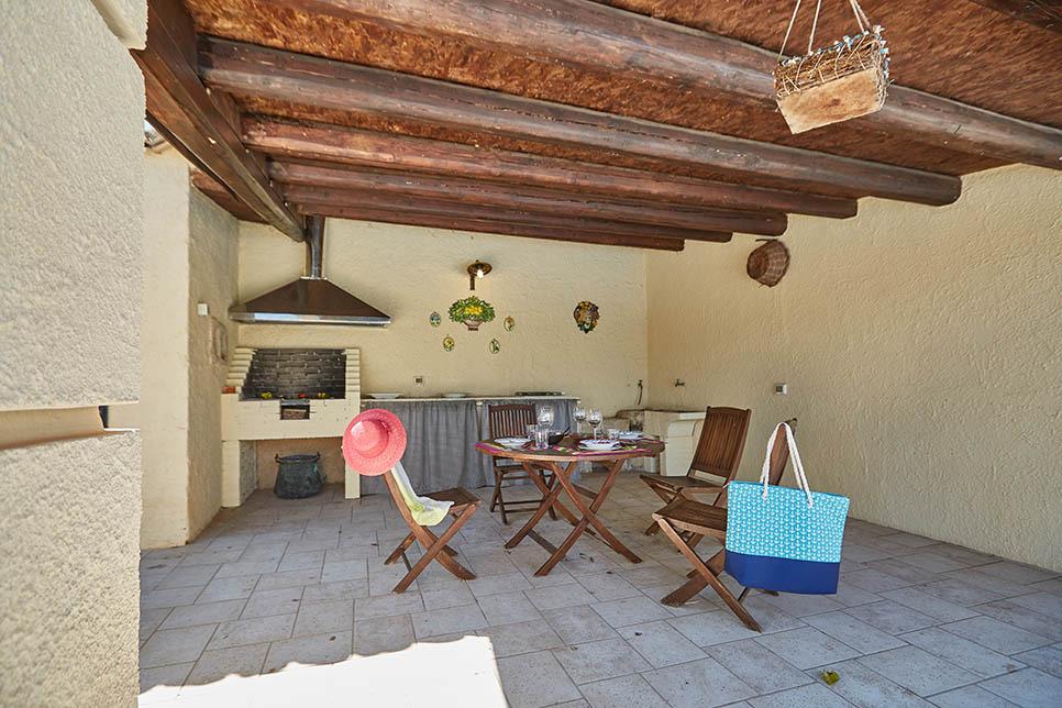 Villa punta secca - Aria secca in casa ...