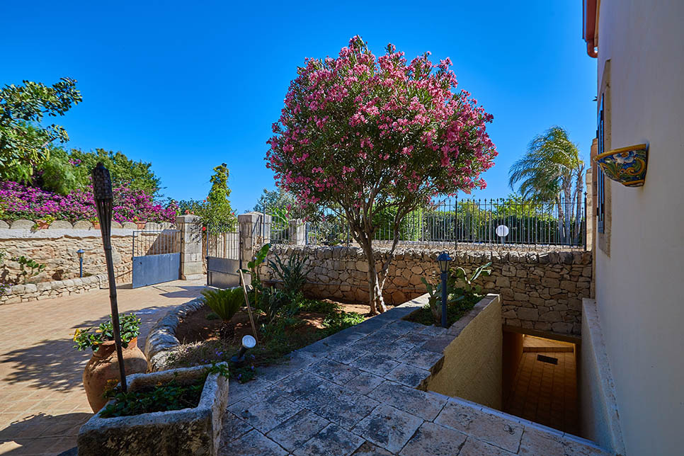 Villa Punta Secca Santa Croce Camerina 29763
