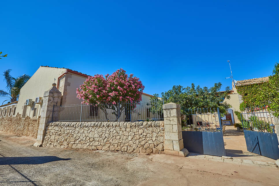 Villa Punta Secca Santa Croce Camerina 29767