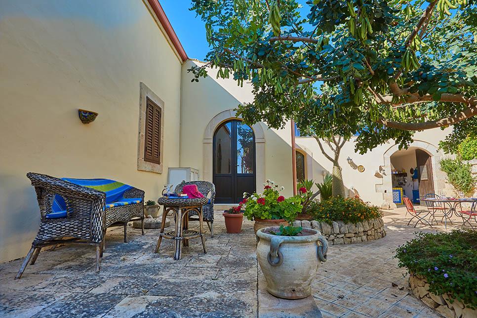 Villa Punta Secca Santa Croce Camerina 29771