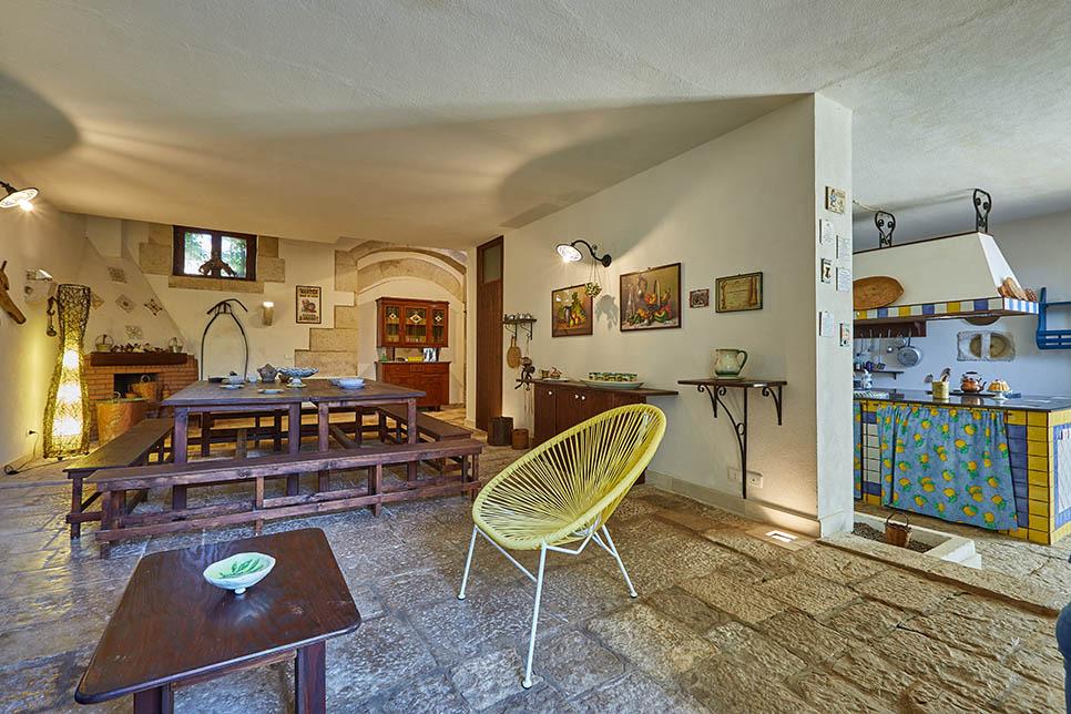 Villa Punta Secca Santa Croce Camerina 29777