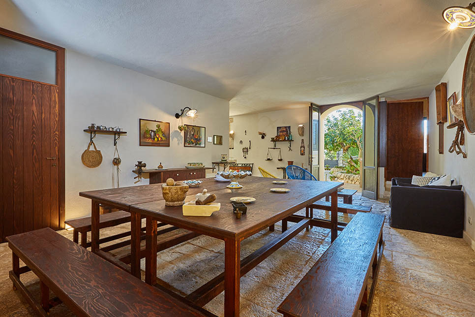 Villa Punta Secca Santa Croce Camerina 29778