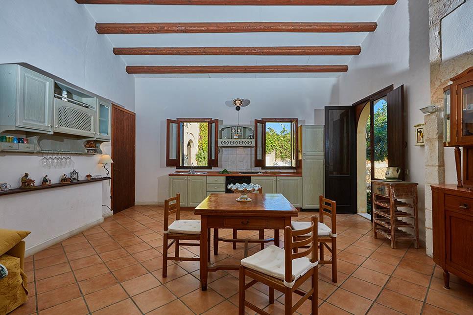 Villa Punta Secca Santa Croce Camerina 29781