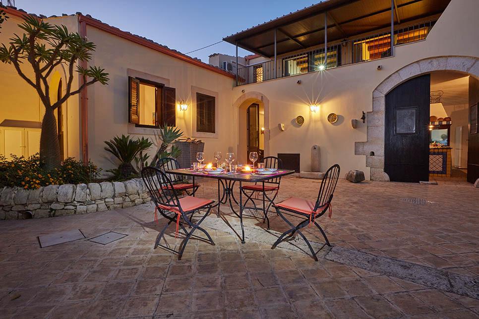 Villa Punta Secca Santa Croce Camerina 29790