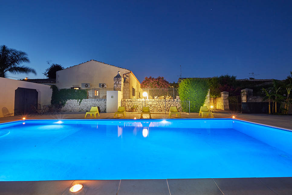 Villa Punta Secca Santa Croce Camerina 29794