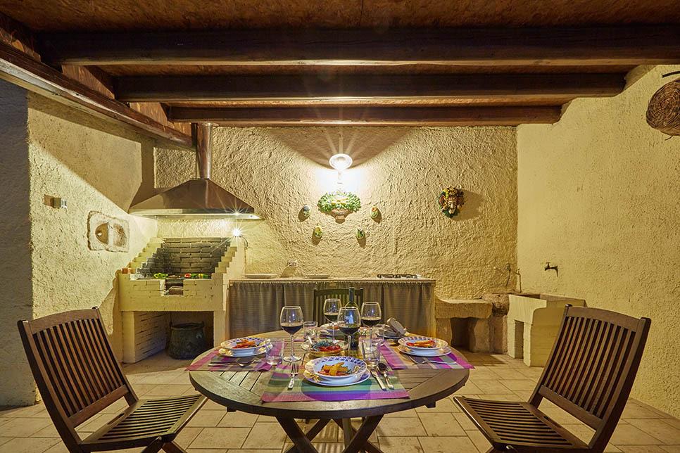 Villa Punta Secca Santa Croce Camerina 29795