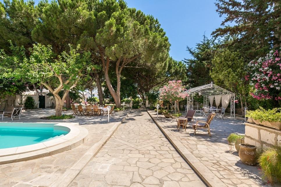 Villa La Forma dell'Acqua Scicli 28150