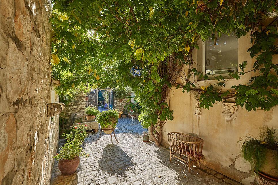 Villa La Forma dell'Acqua Scicli 28885
