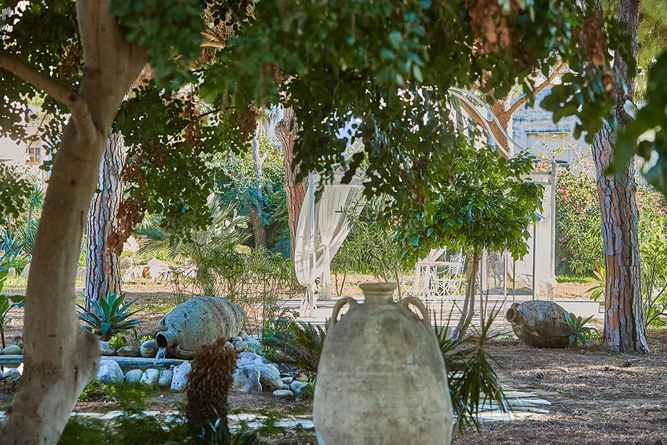 Villa La Forma dell'Acqua Scicli 28901