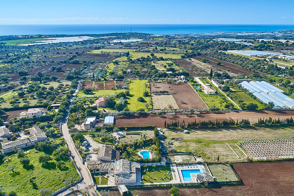 Villa Antica Aia Resort Scicli 29282