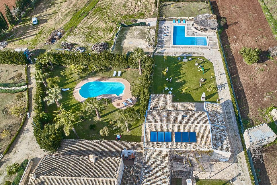 Villa Antica Aia Resort Scicli 29283