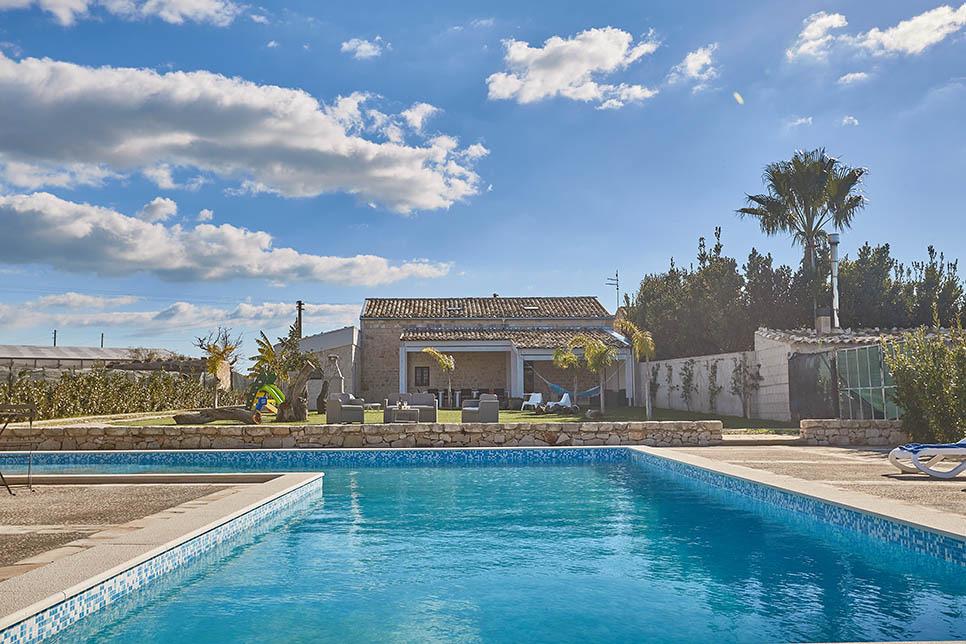 Villa Antica Aia Resort Scicli 29294
