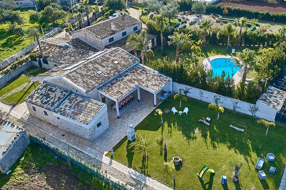 Villa Antica Aia Resort Scicli 29302
