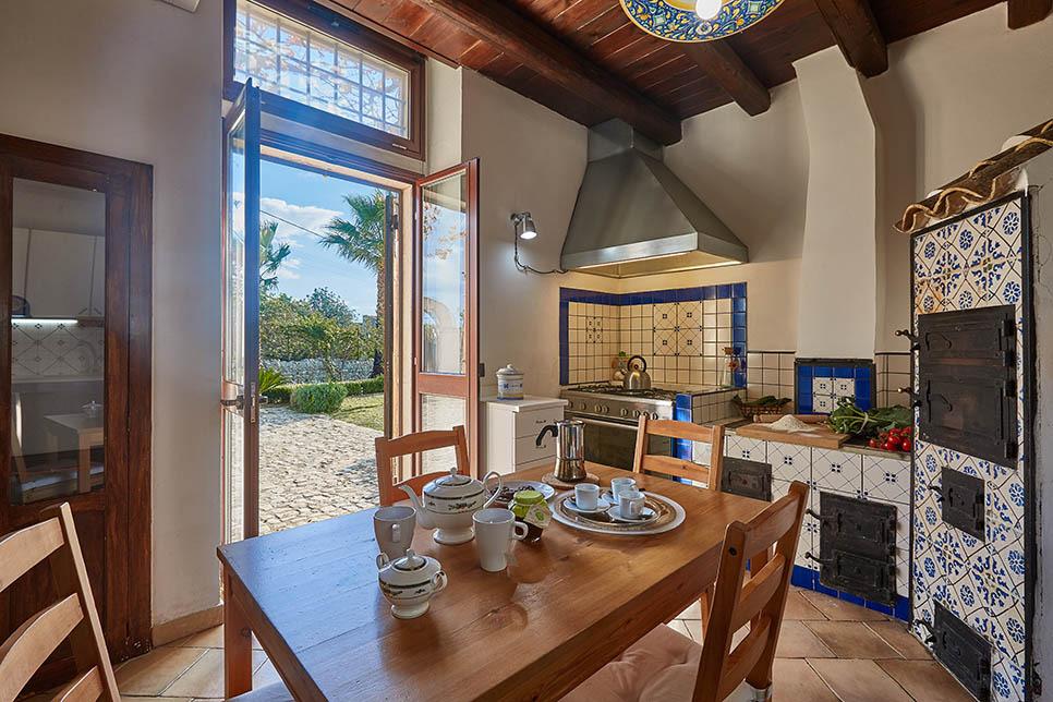 Villa Antica Aia Resort Scicli 29319