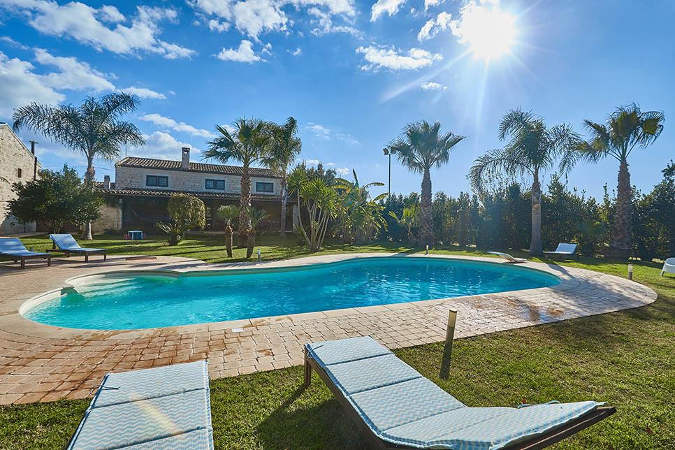 Villa Antica Aia Resort Scicli 29322