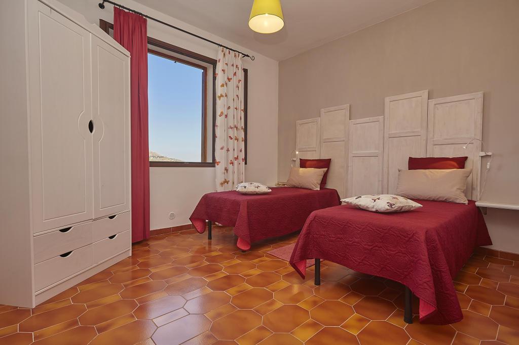 Villa del Poggio Scopello 27053