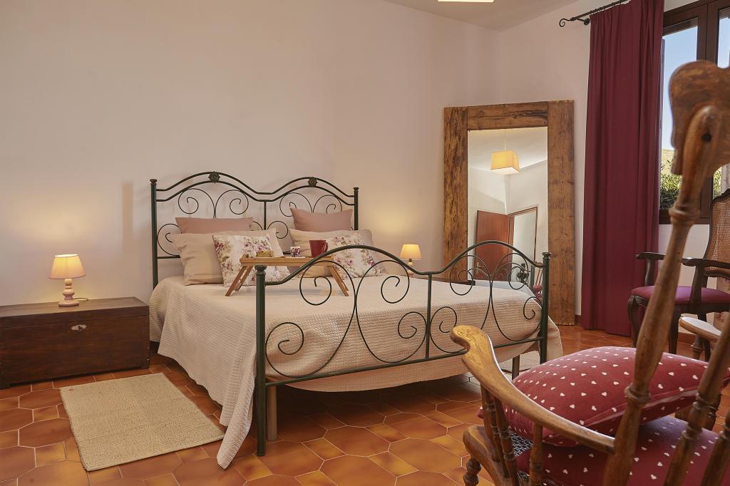 Villa del Poggio Scopello 27054
