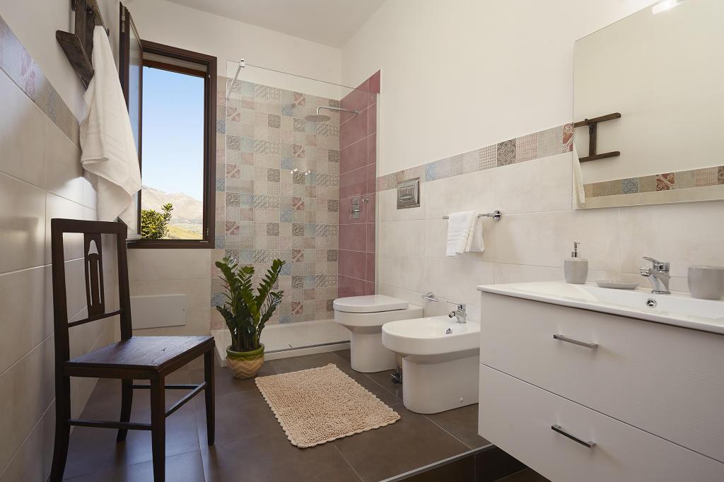 Villa del Poggio Scopello 27055