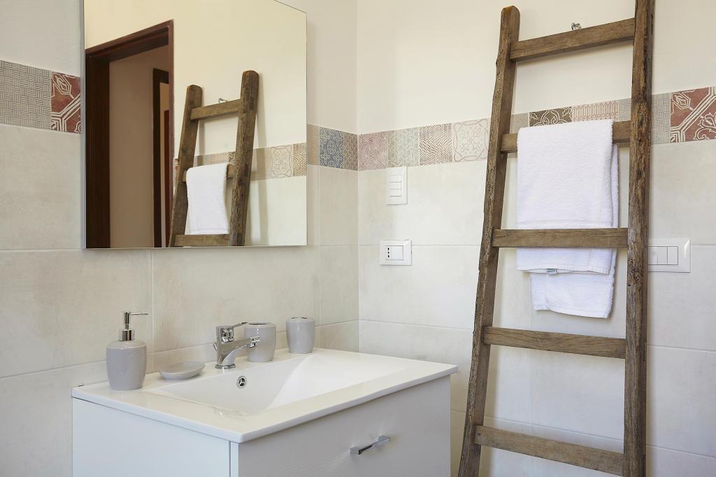 Villa del Poggio Scopello 27056