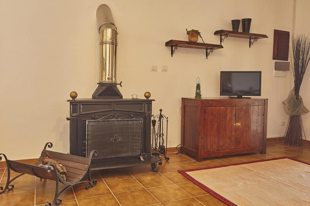 Villa del Poggio Scopello 27058