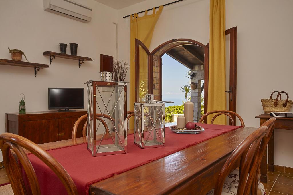 Villa del Poggio Scopello 27060