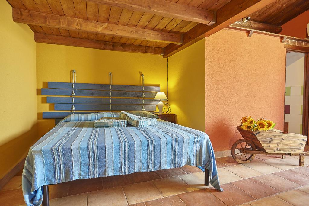 Villa del Poggio Scopello 27080