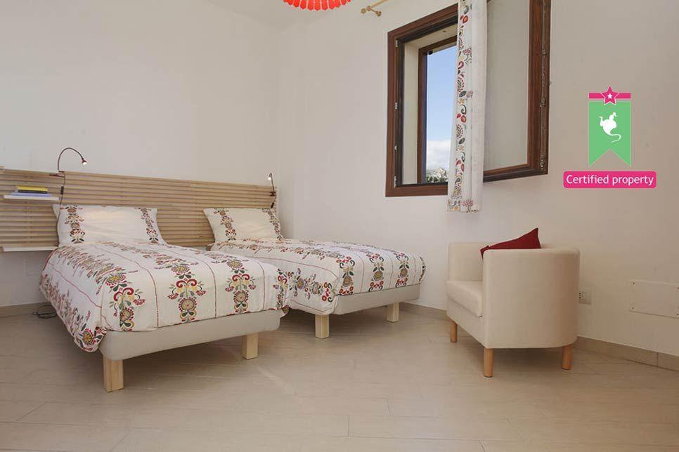 Villa Delle Stelle Scopello 16435