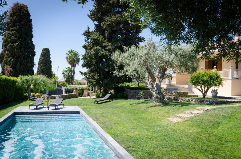 Villa Ganesha Siracusa 25225