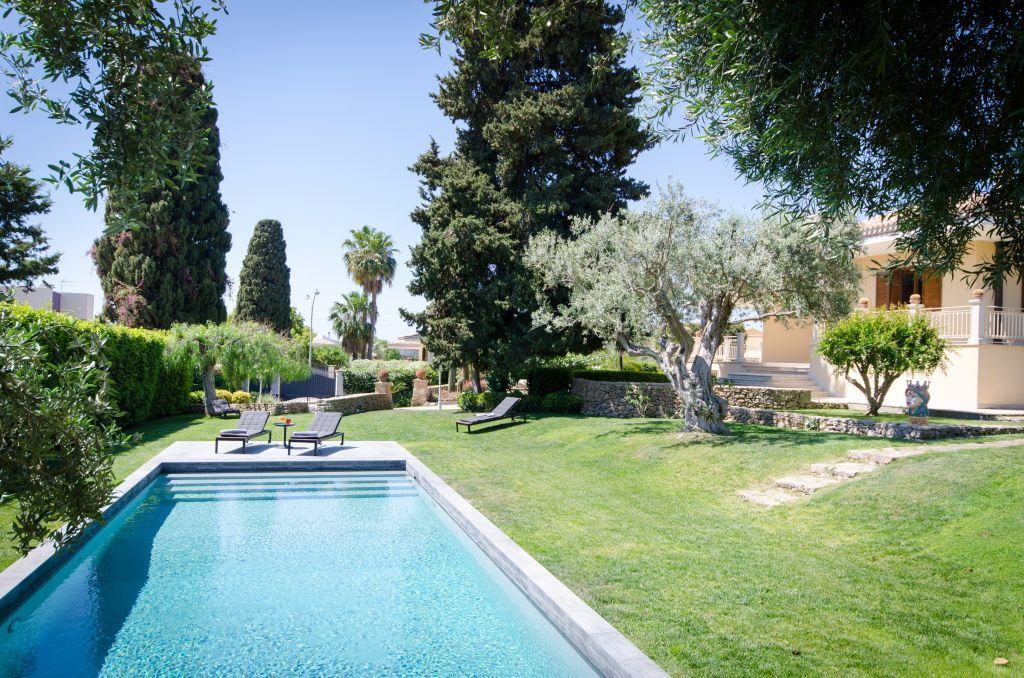 Villa Ganesha Siracusa 26812