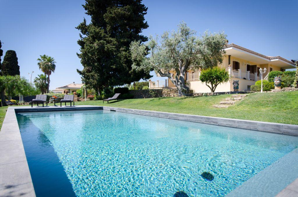 Villa Ganesha Siracusa 26813