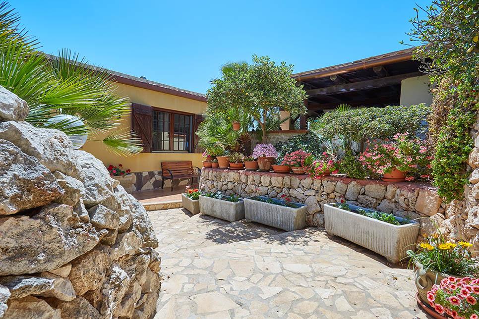 Villa Plemmirio Siracusa 29583