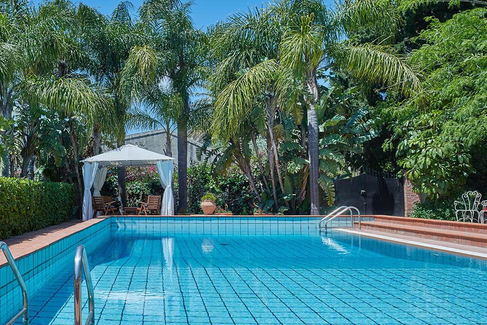 Villa Calipso Taormina 29529