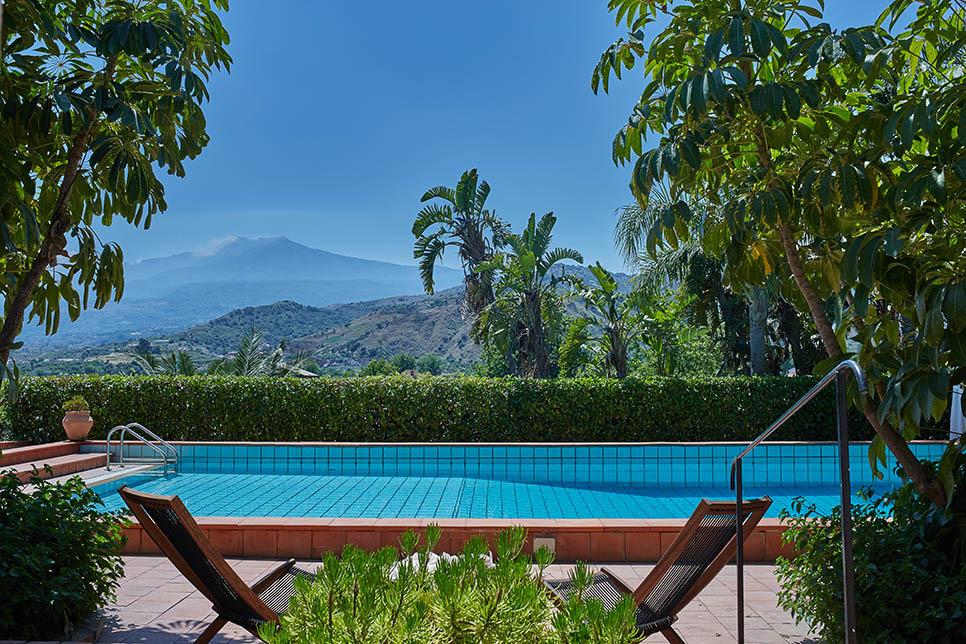Villa Calipso Taormina 29532