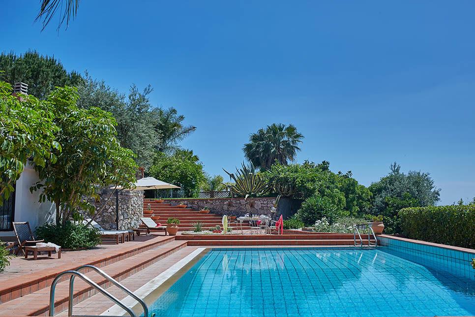 Villa Calipso Taormina 29533