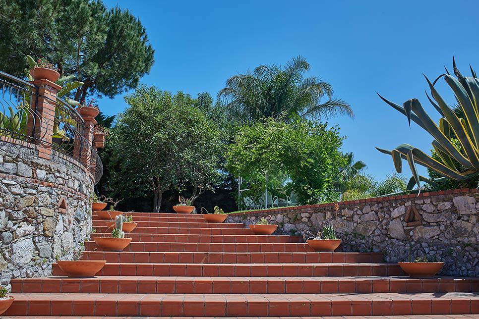 Villa Calipso Taormina 29534