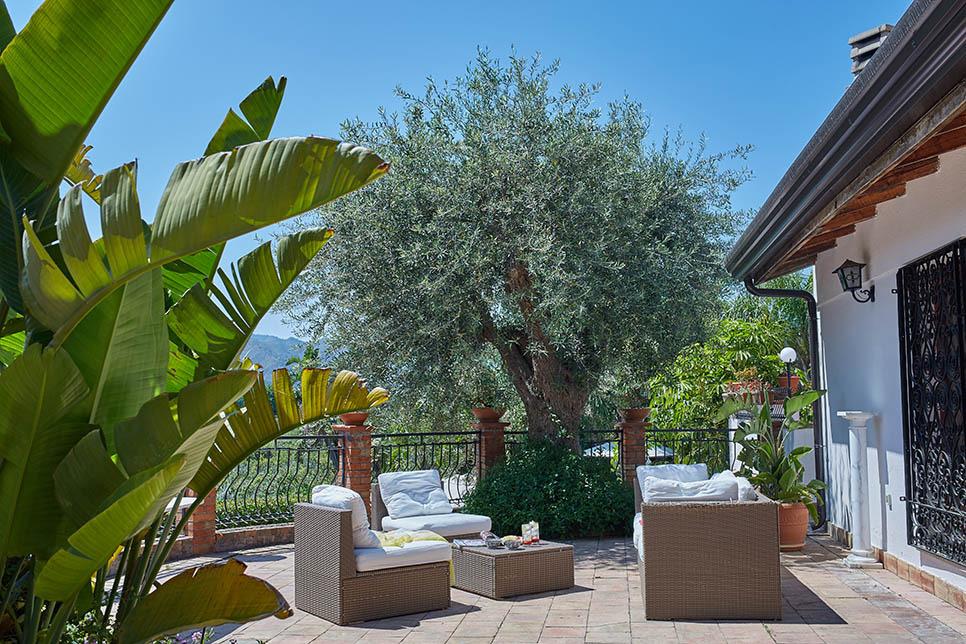 Villa Calipso Taormina 29535