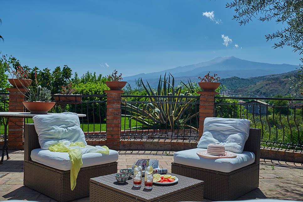 Villa Calipso Taormina 29536