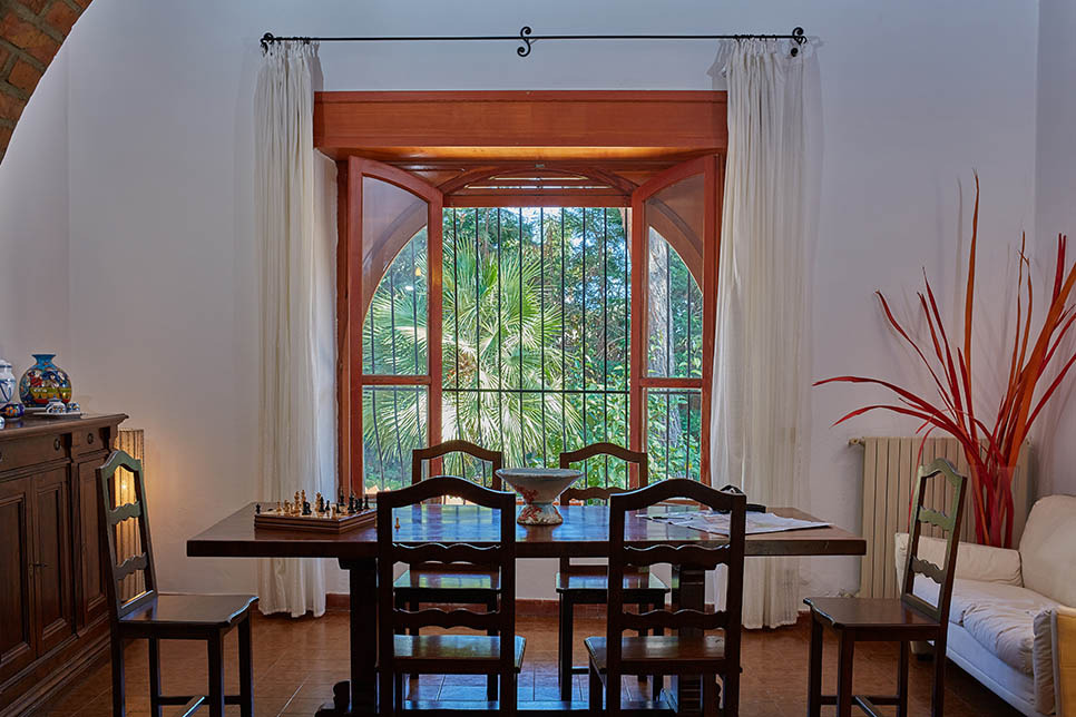 Villa Calipso Taormina 29540