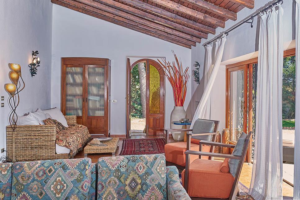 Villa Calipso Taormina 29542